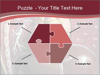 0000076441 PowerPoint Templates - Slide 40