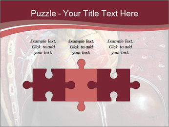 0000076441 PowerPoint Templates - Slide 42