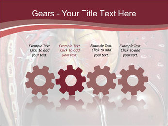 0000076441 PowerPoint Templates - Slide 48