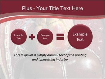 0000076441 PowerPoint Templates - Slide 75