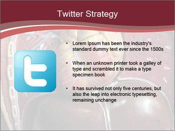 0000076441 PowerPoint Templates - Slide 9