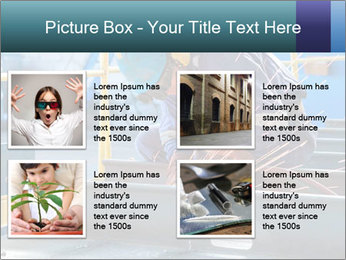 0000076442 PowerPoint Template - Slide 14