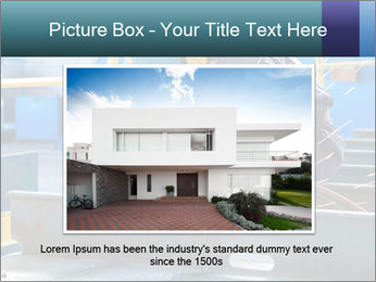 0000076442 PowerPoint Template - Slide 15