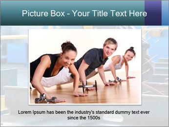 0000076442 PowerPoint Template - Slide 16