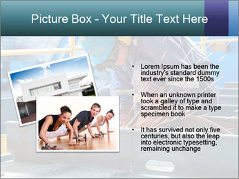 0000076442 PowerPoint Template - Slide 20