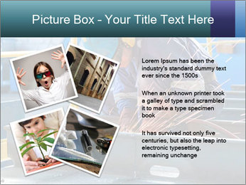 0000076442 PowerPoint Template - Slide 23