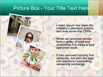 0000076443 PowerPoint Template - Slide 17