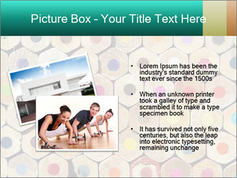 0000076443 PowerPoint Template - Slide 20