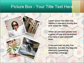 0000076443 PowerPoint Template - Slide 23