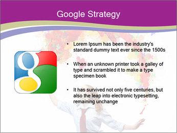 0000076444 PowerPoint Templates - Slide 10