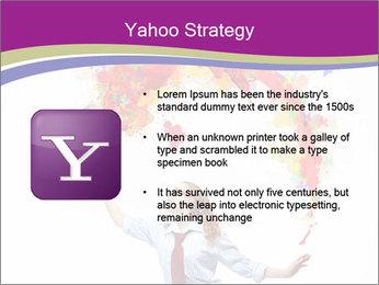 0000076444 PowerPoint Templates - Slide 11