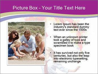 0000076444 PowerPoint Template - Slide 13