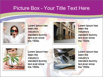 0000076444 PowerPoint Templates - Slide 14