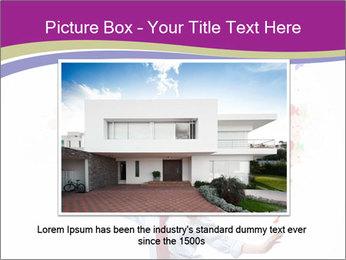 0000076444 PowerPoint Template - Slide 15
