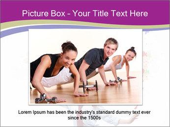 0000076444 PowerPoint Template - Slide 16