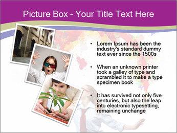 0000076444 PowerPoint Template - Slide 17