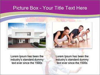 0000076444 PowerPoint Templates - Slide 18