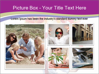 0000076444 PowerPoint Template - Slide 19