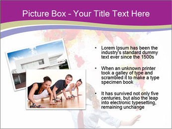 0000076444 PowerPoint Templates - Slide 20