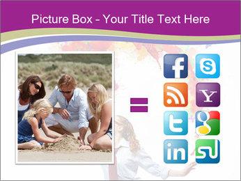 0000076444 PowerPoint Templates - Slide 21