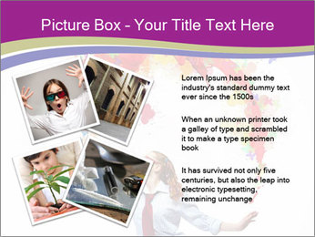 0000076444 PowerPoint Template - Slide 23