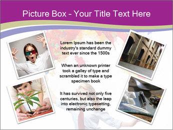 0000076444 PowerPoint Templates - Slide 24