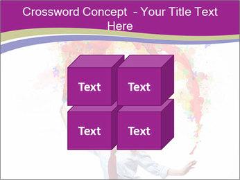 0000076444 PowerPoint Templates - Slide 39
