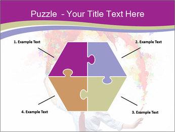 0000076444 PowerPoint Templates - Slide 40
