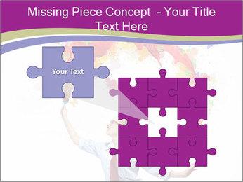0000076444 PowerPoint Template - Slide 45