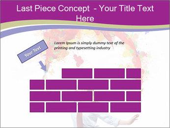 0000076444 PowerPoint Templates - Slide 46