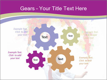 0000076444 PowerPoint Templates - Slide 47
