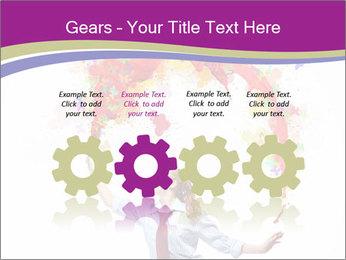 0000076444 PowerPoint Templates - Slide 48