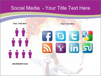 0000076444 PowerPoint Templates - Slide 5