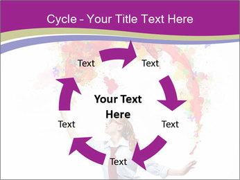 0000076444 PowerPoint Templates - Slide 62