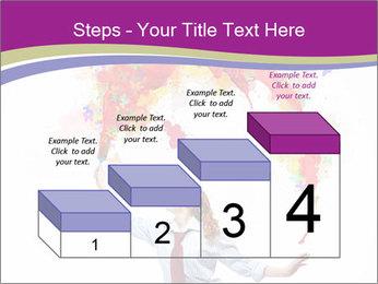 0000076444 PowerPoint Templates - Slide 64