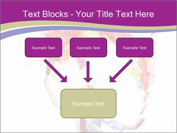 0000076444 PowerPoint Templates - Slide 70