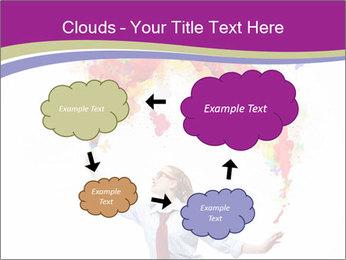 0000076444 PowerPoint Templates - Slide 72