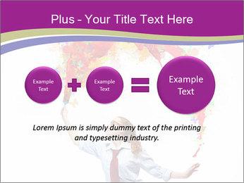 0000076444 PowerPoint Templates - Slide 75