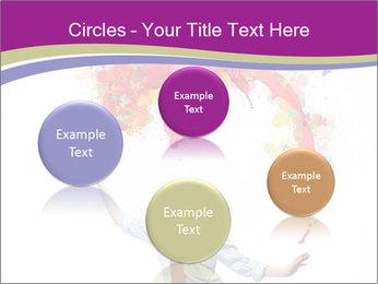 0000076444 PowerPoint Templates - Slide 77