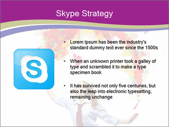 0000076444 PowerPoint Template - Slide 8