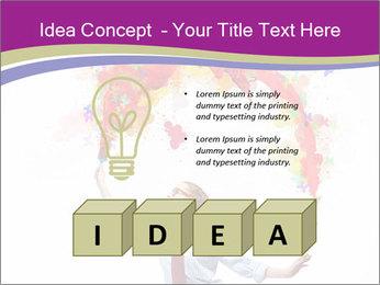 0000076444 PowerPoint Templates - Slide 80