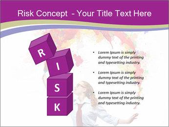 0000076444 PowerPoint Template - Slide 81