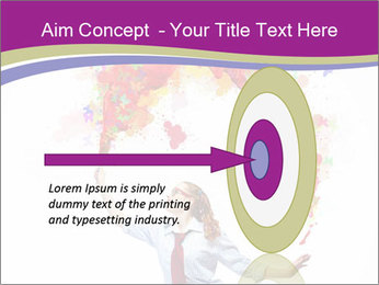 0000076444 PowerPoint Templates - Slide 83