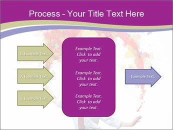 0000076444 PowerPoint Templates - Slide 85