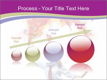 0000076444 PowerPoint Templates - Slide 87