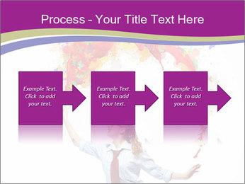 0000076444 PowerPoint Templates - Slide 88