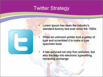 0000076444 PowerPoint Templates - Slide 9