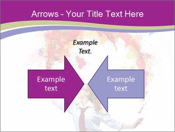 0000076444 PowerPoint Template - Slide 90