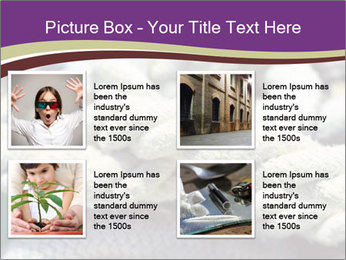 0000076445 PowerPoint Template - Slide 14