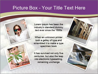 0000076445 PowerPoint Template - Slide 24